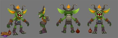 Dan Pingston - Dungeon Defenders 2