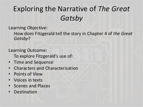 american dream theme great gatsby quotes corruption of the american dream in the great gatsby