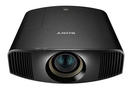 Proyektor Sony 4k Sony 4k Uhd Player Hdr Projector Announced