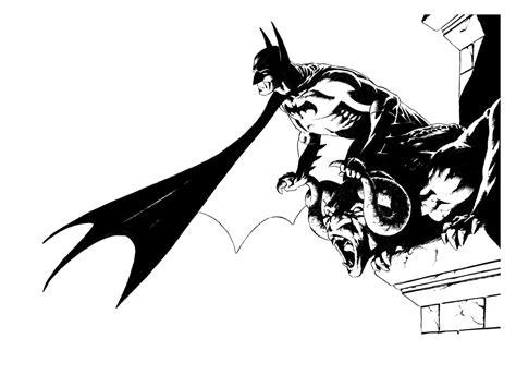 batman white batman images black and white images