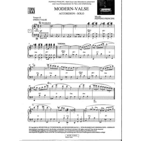 best modern swing songs musettina swing modern valse peppino principe zzmusic