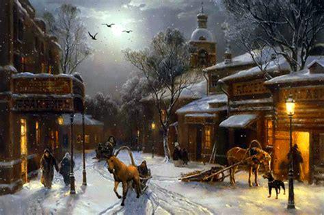 imagenes vintage en movimiento imagenes bonitas de navidad con movimiento brillos y luces