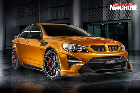Gts Models hsv confirms new gts r and gts r w1 models