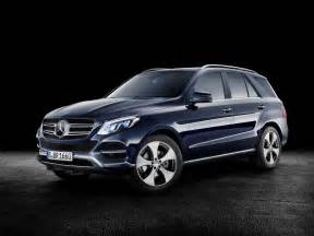 Mercedes Gallery Mercedes Gle Suv Photo Gallery Car Gallery