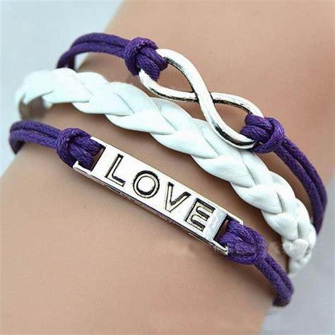 new design vintage charm multilayer leather bracelet