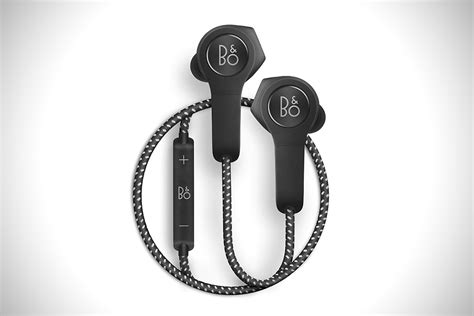 B O Play By Olufsen Beoplay H5 Wireless Bluetooth Earphones 1 olufsen beoplay h5 wireless earphones hiconsumption