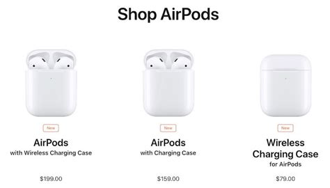 airpods    airpods  comparison macrumors