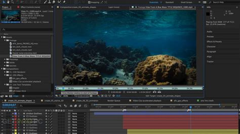 Adobe After Effect Cc 2018 64 Bit Version adobe after effects cc 2018 free