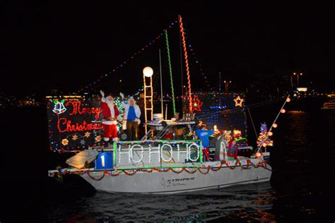 san diego bay parade of lights 2012 parade photos san diego bay parade of lights