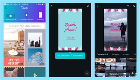 The Ultimate Guide To Instagram Stories Later Blog Instagram Story Template App