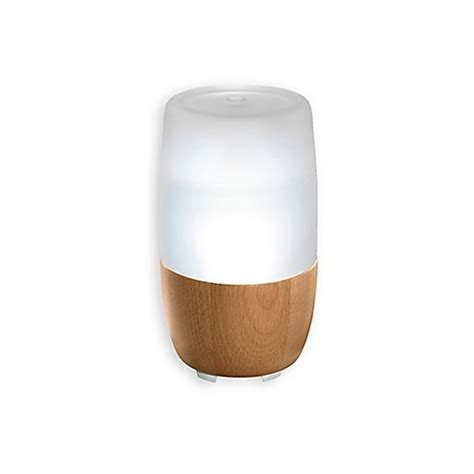 bed bath and beyond aromatherapy homedics 174 ellia reflect ultrasonic aroma diffuser bed