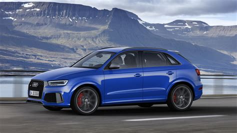 top speed of audi q3 2017 audi rs q3 performance picture 664190 car review
