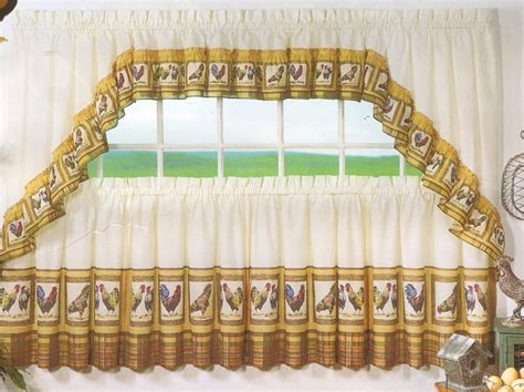 Clearance Kitchen Curtains Kitchen Curtains Thecurtainshop