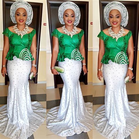 ovation magazine for latest style 2016 adorable aso ebi styles 2016 for owambe party