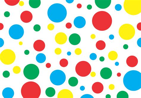 polka dot pattern eps free twister polka dots free vector download free vector art