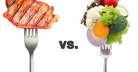 vegetables vs protein animal vs vegetable does protein choice matter living