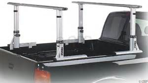 thule 421 xsporter truck rack small in tree fort bikes