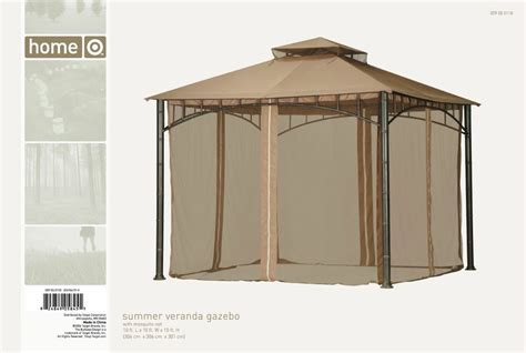 madaga gazebo madaga gazebo replacement canopy bloggerluv