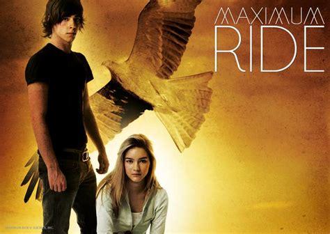 maximum ride series s random ideas maximum ride