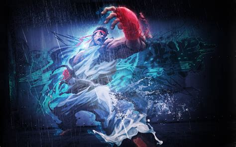 imagenes ultra geniales street fighter hd wallpapers wallpaper cave