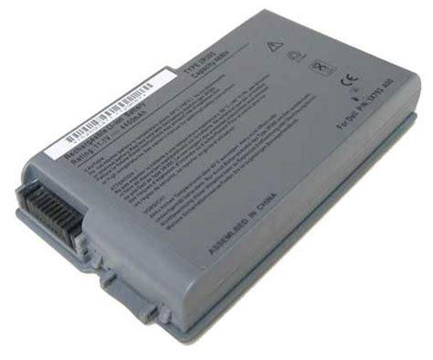 Baterai Dell Latitude D620 Series Oem Gray 1 baterai dell latitude d500 d600 inspiron 500m 600m series oem gray jakartanotebook