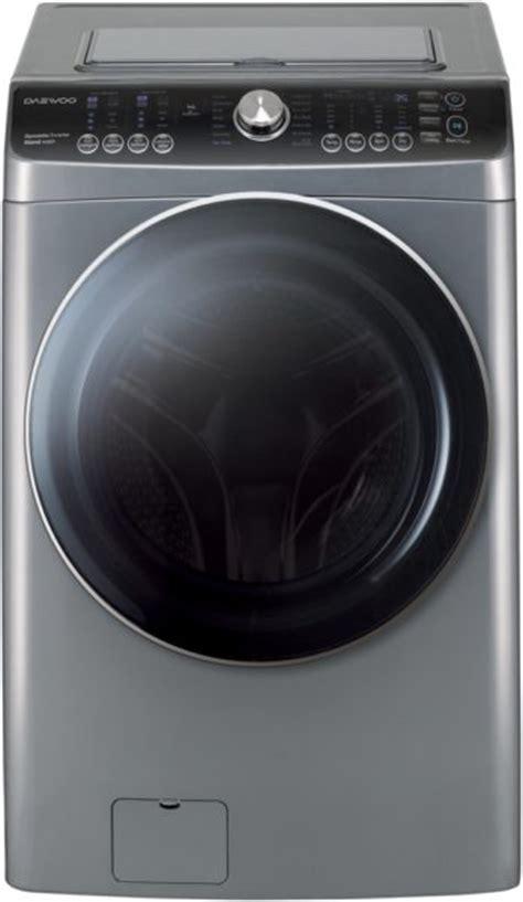 Buy Daewoo 12kg Washer Amp 8kg Dryer Dwcad1223 In Dubai Uae