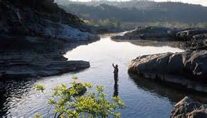 Fishing Spots In 7 Fishing Spots In The Hill Country Hill Country