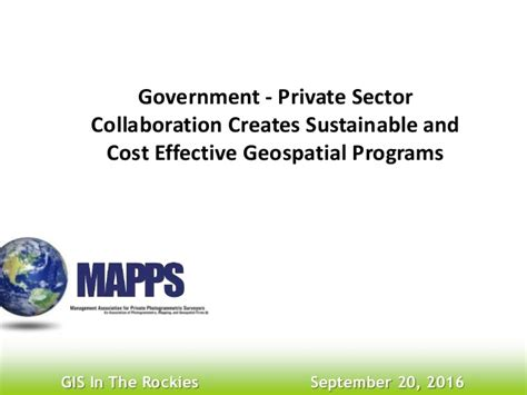 Cost Effective Mba Programs by 2016 Gisco Track Government Sector Collaboration