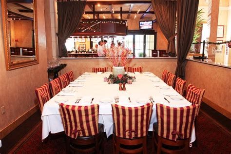 brio private dining 10 brio tuscan grille brio tuscan grille opened at the