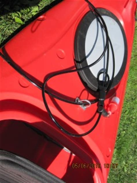 How To Lock A Kayak To A Roof Rack by Tips For The Kayak Pre Season Kayak Dave S