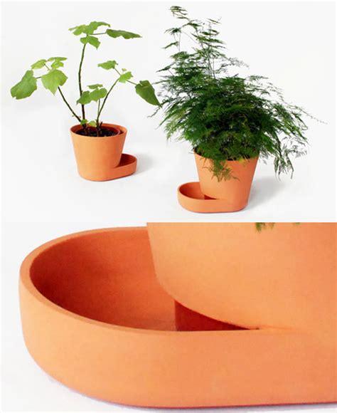 pot designs 17 creative and innovative plant pot designs design swan