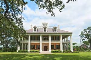 southern plantation style homes antebellum homes on southern plantations photos