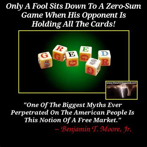 Meme Market - free market myth meme the whirling windthe whirling wind