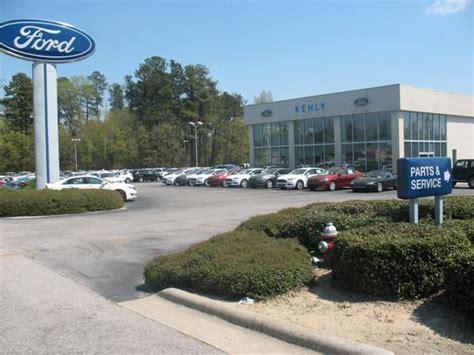 kenly ford kenly ford car dealership in kenly nc 27542 kelley blue