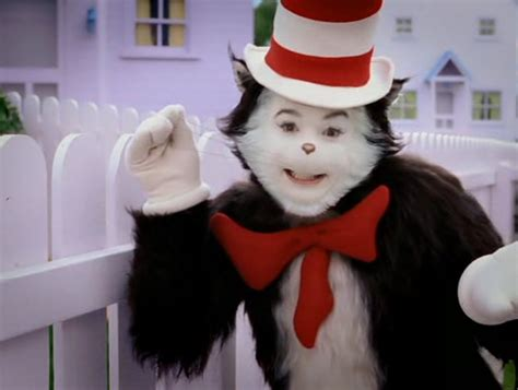 The Cat In The Hat by Cat In The Hat Quotes Quotesgram