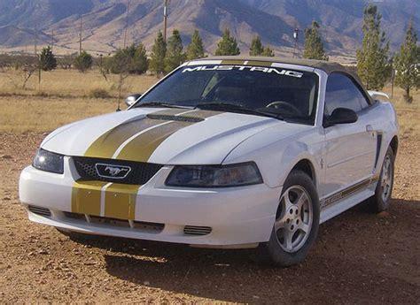 Ford Mustang 1994 1999 Service Repair Manual Download