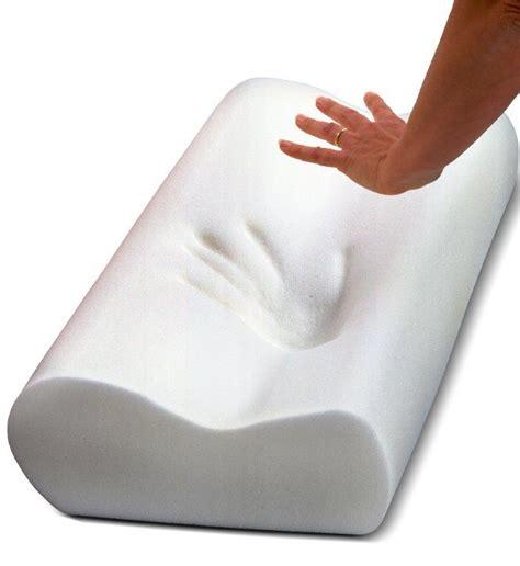 tempur almohada cervical los beneficios de una almohada cervical viscoel 225 stica