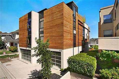 pacific nw pb elemental fits otherworldly house on odd rethinking natural wood siding a house by the park