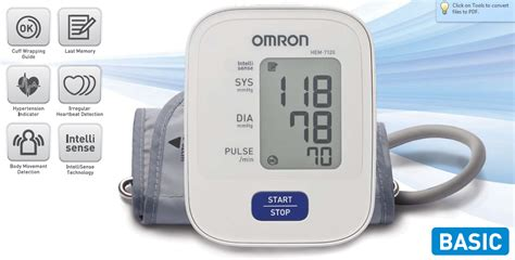 compare buy omron bp hem     india