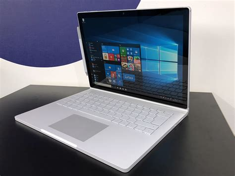 microsoft surface book 2 review 13 5in surface book 2 with dgpu stuff