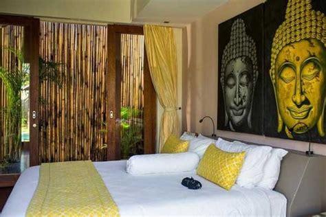 Buddhist Bedroom decoraci 243 n de dormitorios con bamb 250 mil ideas de decoraci 243 n
