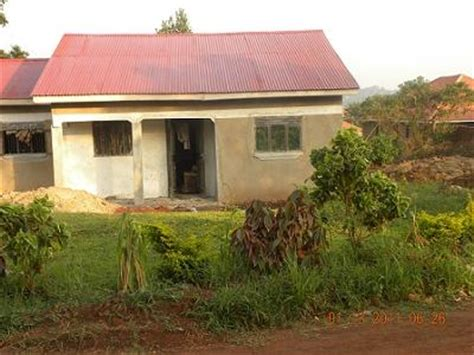 houses to buy in uganda 65m 3 bedroomed house in buwate