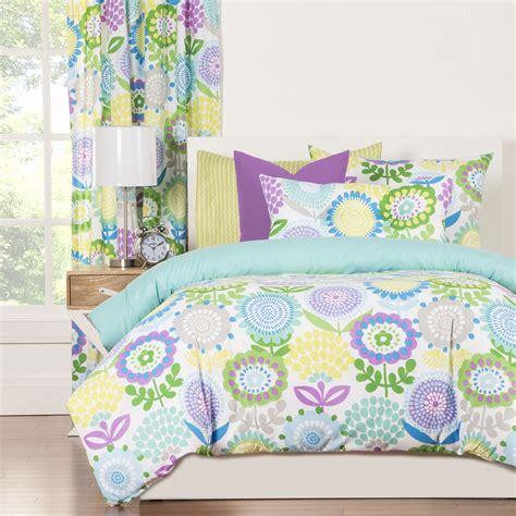 crayola bedding pointillist pansy by crayola bedding beddingsuperstore com