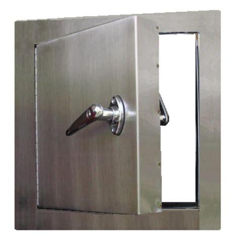 Exterior Access Door Exterior Access Doors