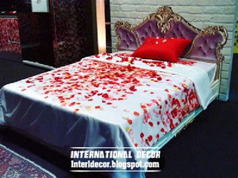 valentine bedroom decoration romantic valentine s day bedroom decorations interior design