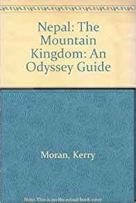 kerry the beautiful kingdom books nepal the mountain kingdom an odyssey guide kerry