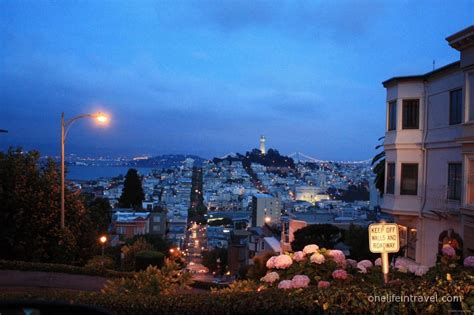 san francisco 10 cose da fare one in travel