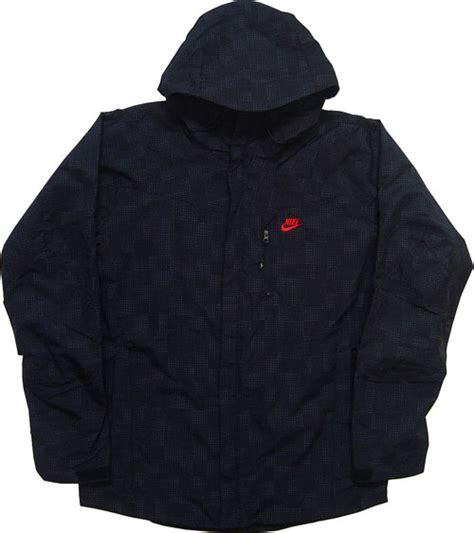 Jaket Nike Black Logo nike metro logo jacket quot black anthracite quot purchaze