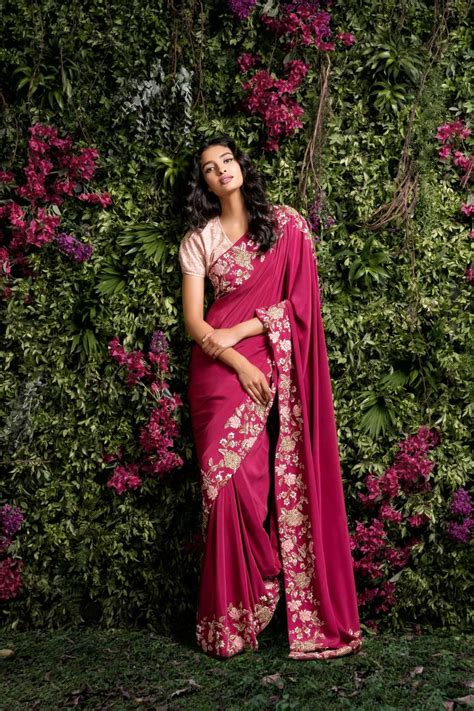 Blouse Crepe Pita 33 best sarees images on designer sarees india fashion and indian couture