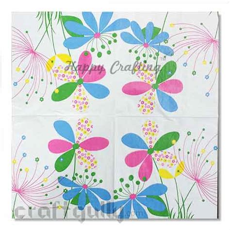 Decoupage Napkins India - buy decoupage napkins in india low prices fast